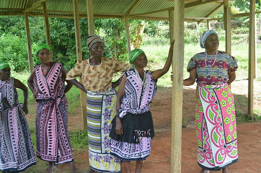 The Tenacious Women of Mlilo Women Group