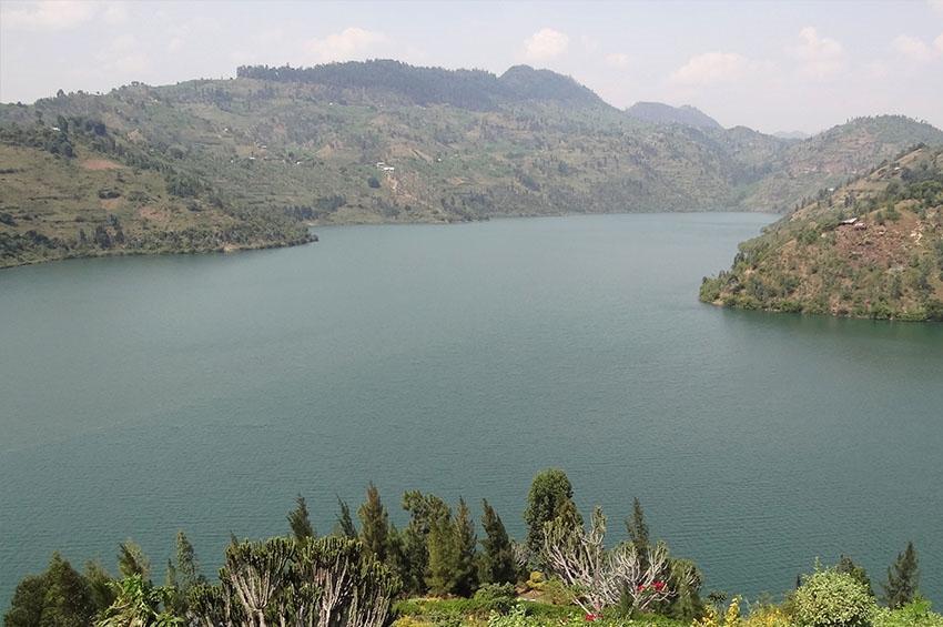 My Encounter with Lake Kivu's Biodiversity