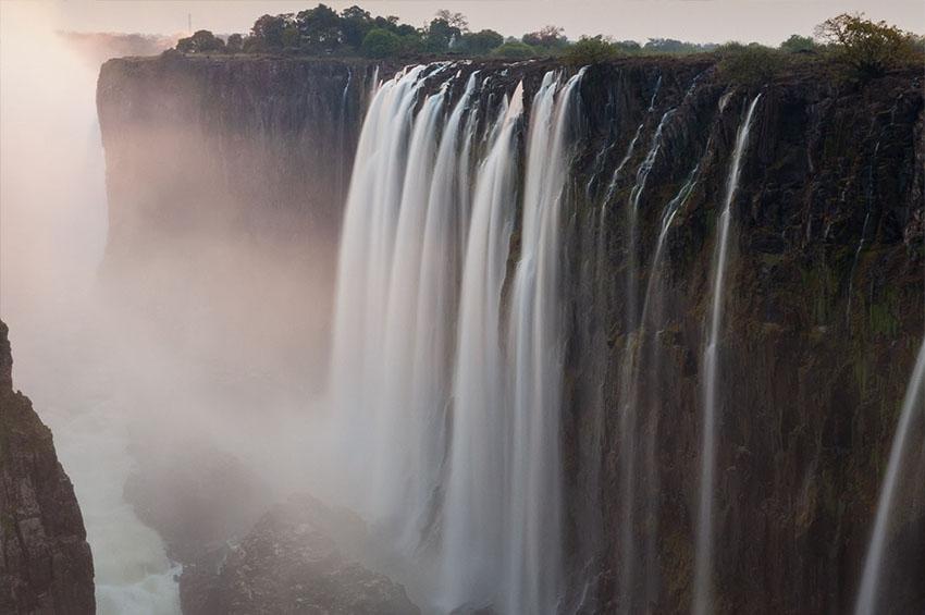 Understanding Victoria Falls Wonders